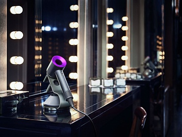 Фен Dyson Supersocic